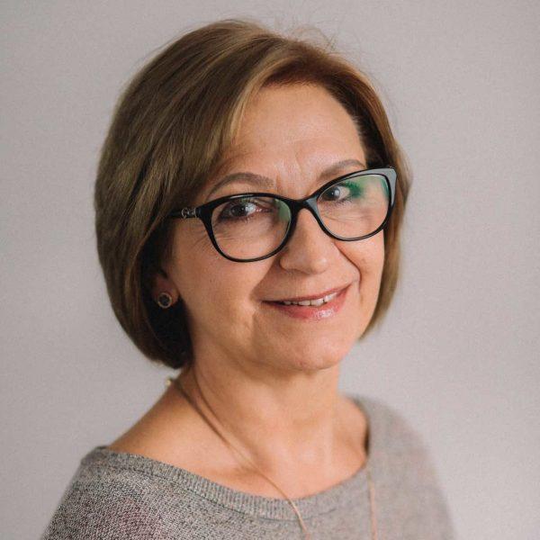 dr n. med. Marianna Białek