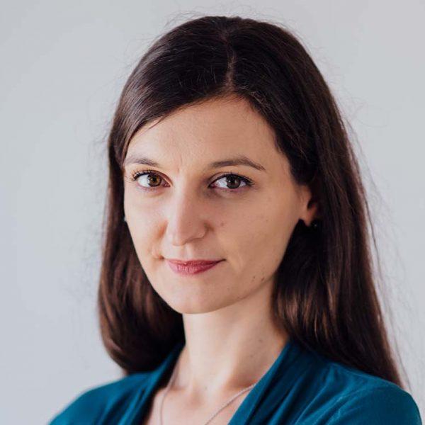 mgr Ewelina Bialek-Kucharska