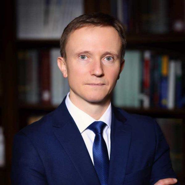 dr hab. n. med. Marcin Tyrakowski