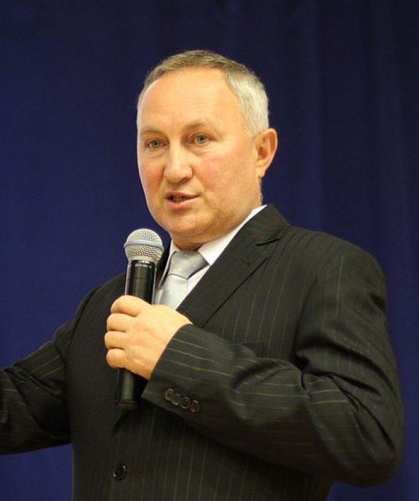 dr hab. prof. nadzw. Wiesław Chwała
