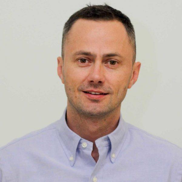 dr hab. n. k. f. Dariusz Czaprowski