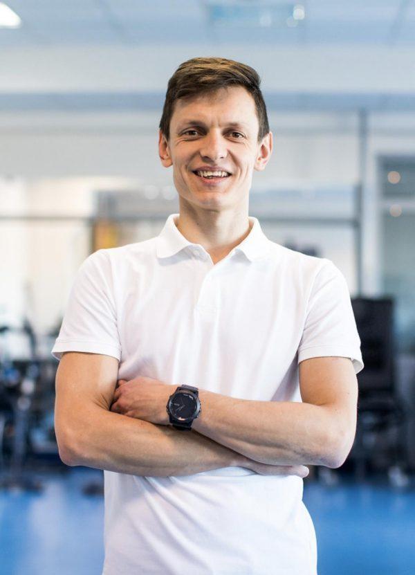 dr n. o zdr. Mateusz Kozinoga